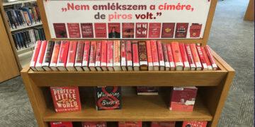 Vicces könyvtárosok