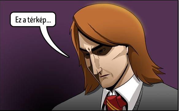 Weasley terkep