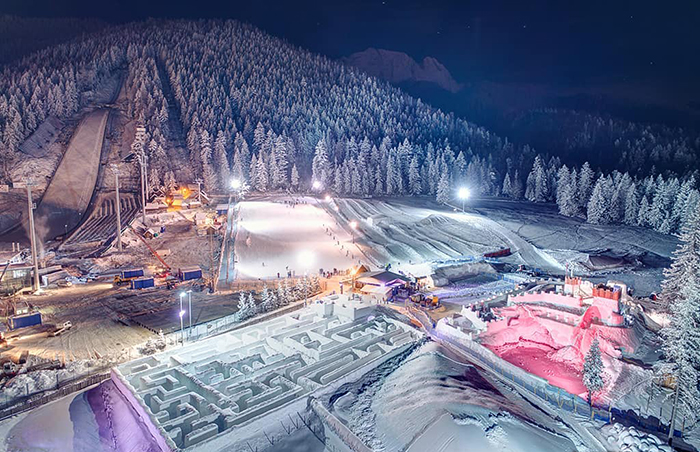 snow maze snowlandia zakopane poland 5def96152ed83 700