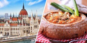 Magyarország turisták