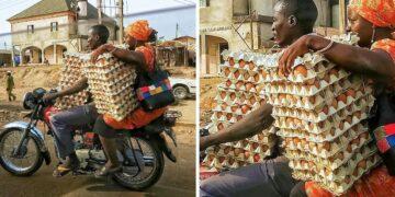 Nigériai élet