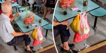 Szingapúri emberek élete