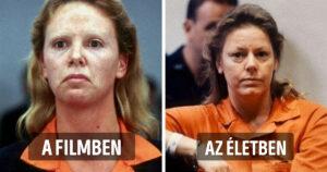 Bűnözők a valóságban