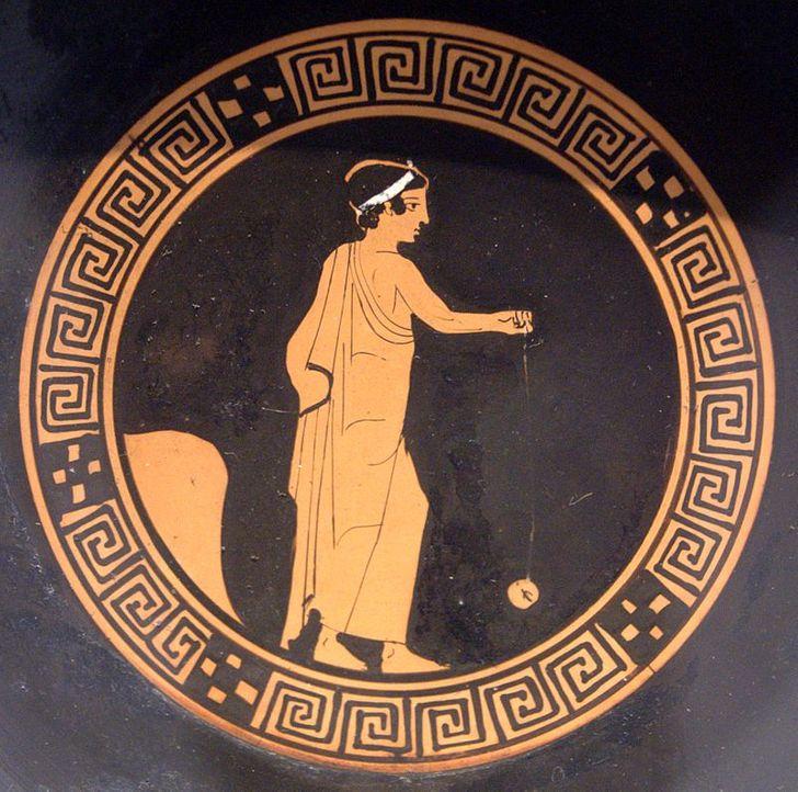 Görög tények