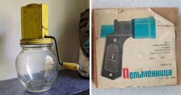 Retro háztartási készülékek