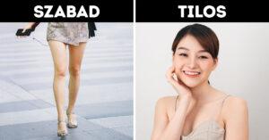 Dél Koreai szokások