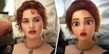 Disney filmszereplők