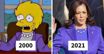 Simpson család jóslatok