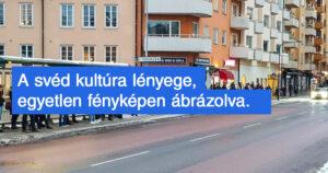Svéd kultúra érdekességei