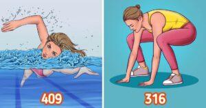 Zsírégető edzések