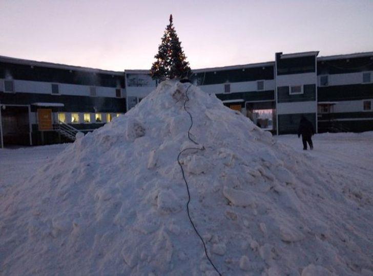 karácsonyfa fail