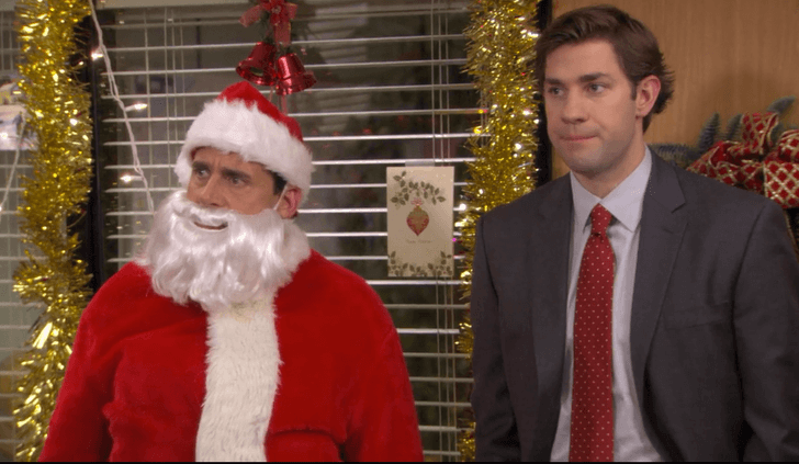 karácsonyi buli