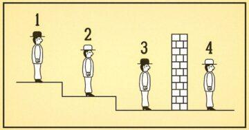 logikai rejtvenyek