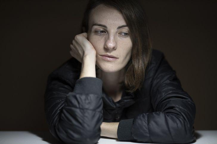 női depresszió