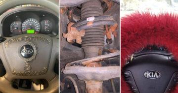 Autószerelők szórakoztató élete