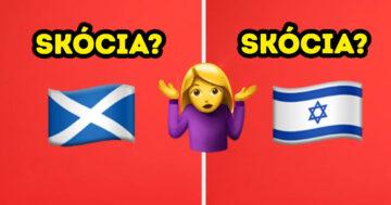 Emoji zászló kvíz