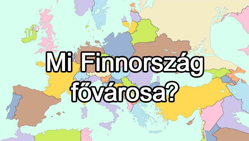 Finnorszag