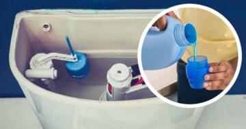 Fürdőszobatisztítás