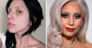 Híres nők smink nélkül