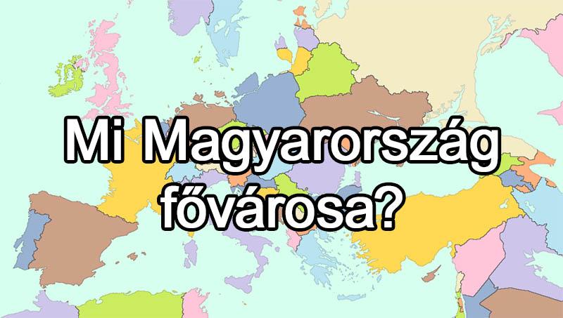 Magyarorszag