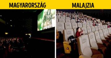 Malajzia tények