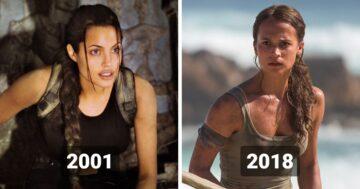 Mennyit változtak a színésznők