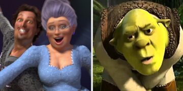 Shrek2 kvíz