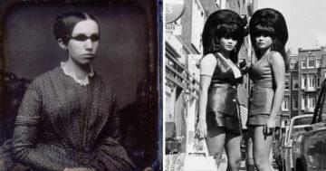 Történelmi archív fotók