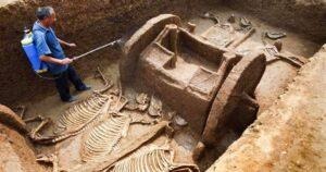 Véletlen történelmi felfedezések