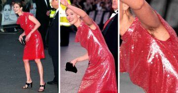 Vörös szőnyeg ruhák