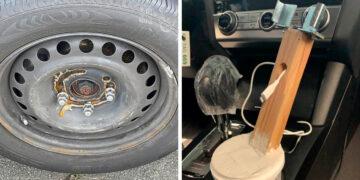 Autószerelős furcsaságok