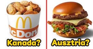 McDonalds kvíz