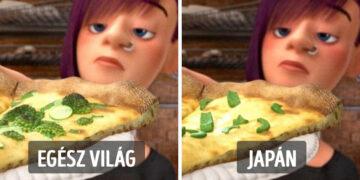 Pixar mesék részletei