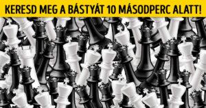 Sakk játék kvíz