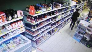 Bolt alkohol fail