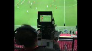 Operator focimeccs