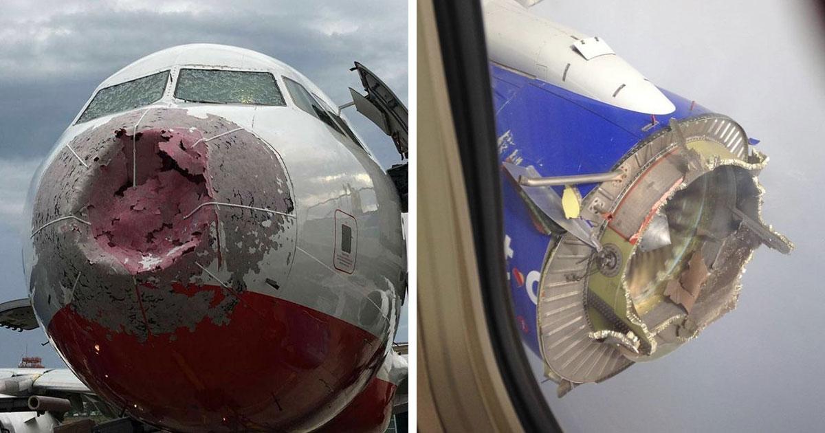 Repülőgép balesetek