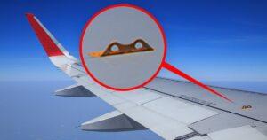 Repülőgépek titkos részei