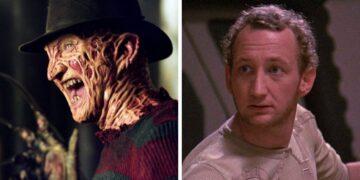 Szörnyeteg színészek