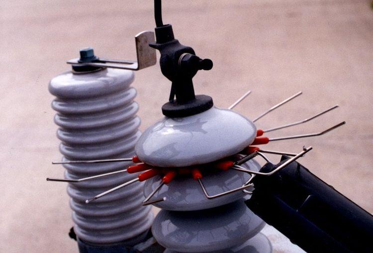 elektromos vezetek allatriaszto