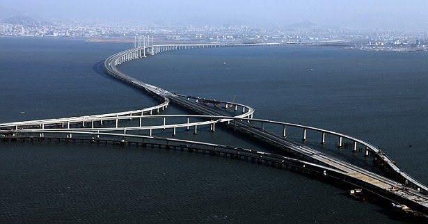 Danyang Kunshan híd