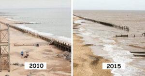 Éghajlatváltozás fotók