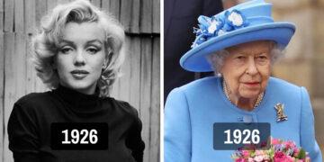 Egyidőben született hírességek