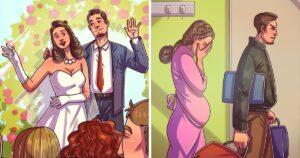 Házasság előtti megbeszélés