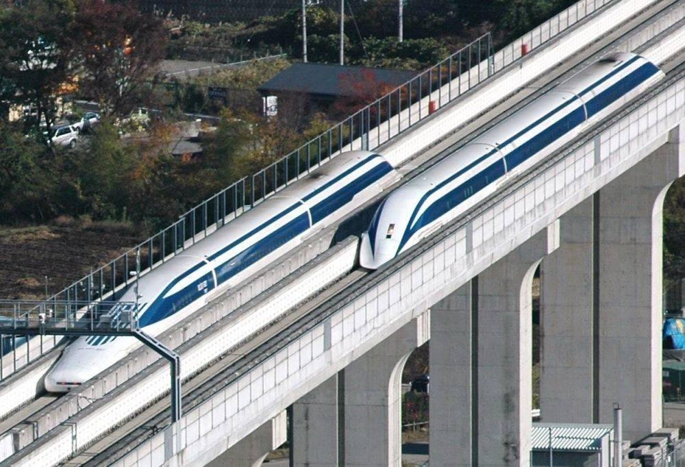 Leggyorsabb vonat