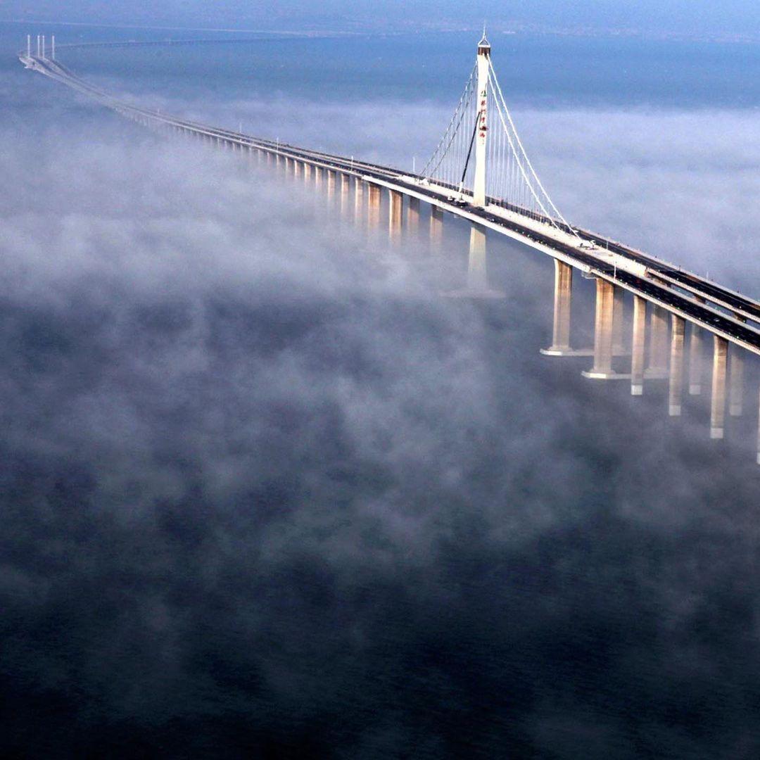 Leghosszabb híd a világon
