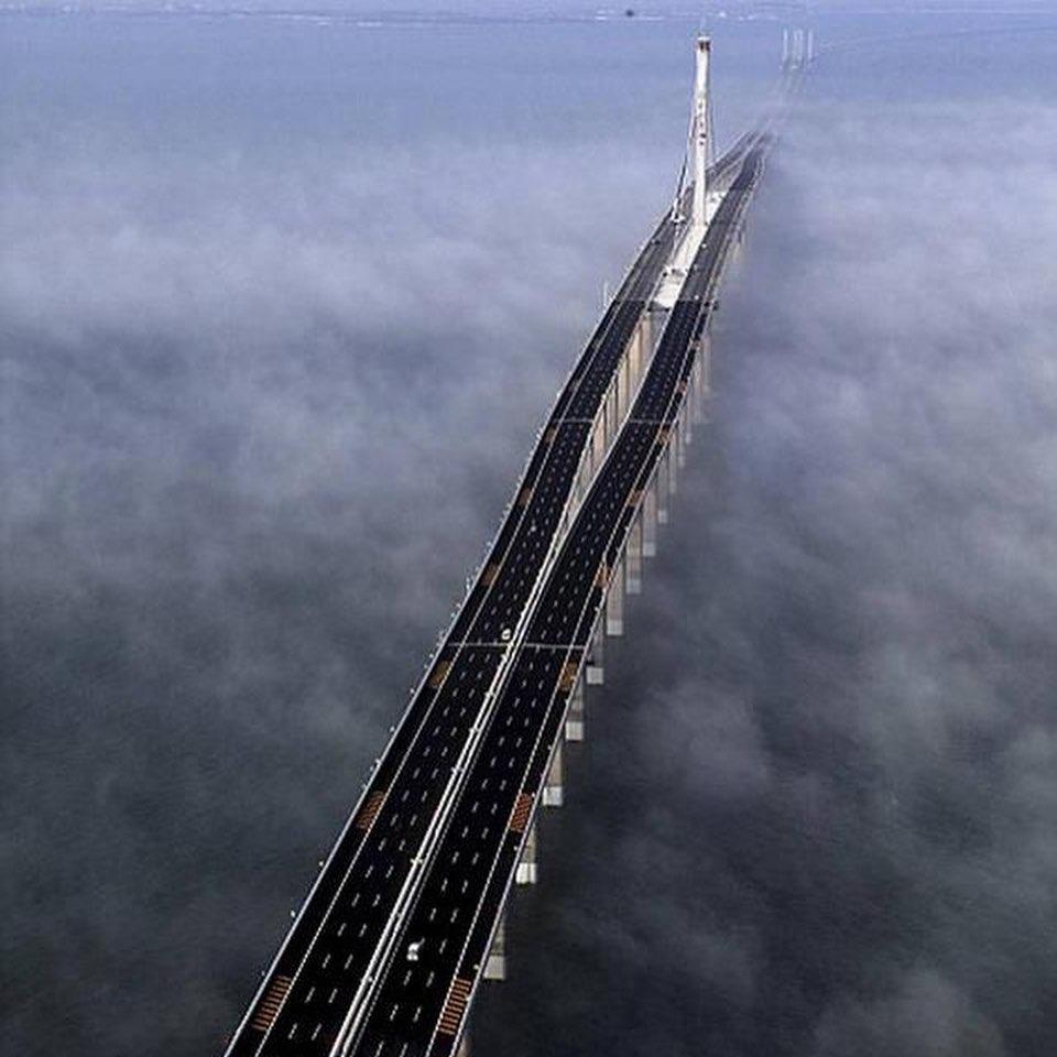 Leghosszabb híd