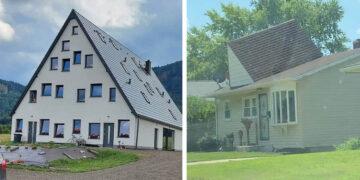 Logikátlan építészeti megoldások
