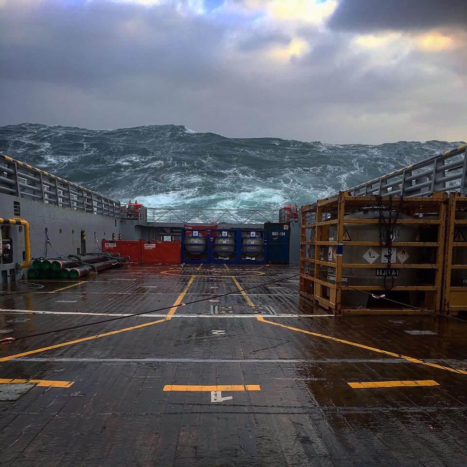 Miért nem ihatunk a tengervízből