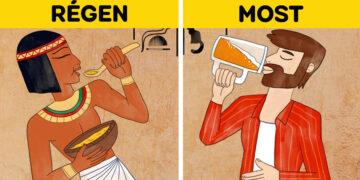 Ókori egyiptomi dolgok